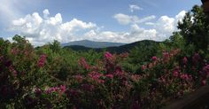 Smokie mountains Tennessee