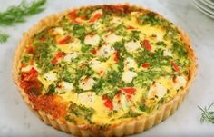 Savory Muffins, Savoury Baking, Naan, Frittata, Allrecipes, Food And Drink, Snacks, Dinner, Breakfast