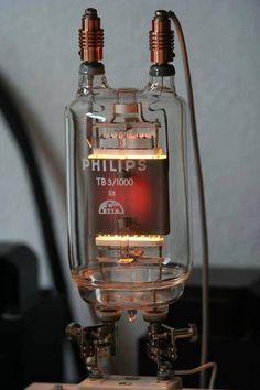 PHILIPS TB 3/1000