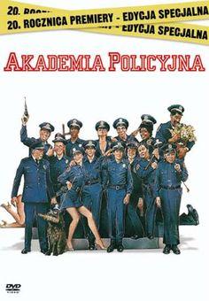 Akademia Policyjna (1984)
