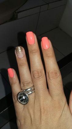 Bio Sculpture Gel Nails Summer, Bio Sculpture Nails, French Nail Designs, Cute Nail Designs, Gel Nail Colors, Gel Color, Bio Gel Nails, Pink Nail Polish, Color Street Nails