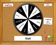 FREE Student Selectors and Grouping Tools~  Ready to try alternatives to Popsicle name sticks in a can?  There are tons of great online options for selecting student names for activities and creating groups.  They're super easy to use and a lot of fun, for you and for your students.  These tools can also be used to enter lists of numbers, vocabulary words, or any other list data you can imagine.  Find the links at Technology Rocks- Seriously!