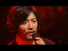 Im Tae Kyung(임태경) - Gethsemane(I Only Want to Say) EBS Space