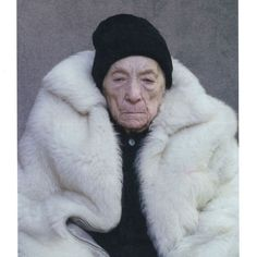 This woman creating feminist art right up until her death at age 98.  When her husband died and her children were grown she expanded her studio from the basement to the entire building. When her eyesight started to fail she wrote notes and drew sketches on her wall. She wasn't afraid to fill up a room or express her frustration and pain or talk bluntly and honestly about the work of others. #wcw