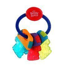 Teethers Steady Nuby 3 Step Teether Set Soothing Baby Teething Gel Infant Toy 3 Months 3 Pack
