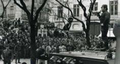 25 de Abril – Cravos nas veias da cidade