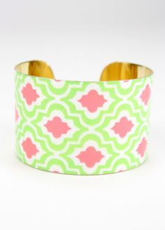 43-IMG_1746 pink and green cuff