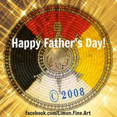 Happy Father's Day! - facebook.com/Limon.Fine.Art