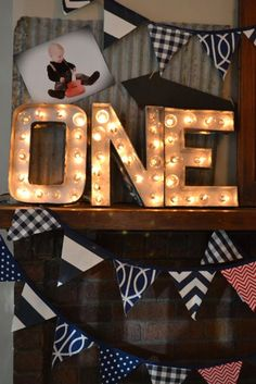 Craftaholics Anonymous® | How to Make Marquee Lights