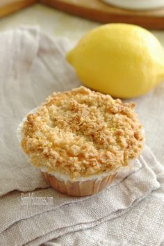 Lemon poppy-seed muffins are my oldest daughter's favorite kind of muffin!   So when she brought home another bag of lemons from school ...