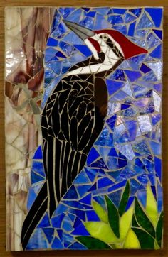 What's New - Blue Heron Stained Glass Mosaics