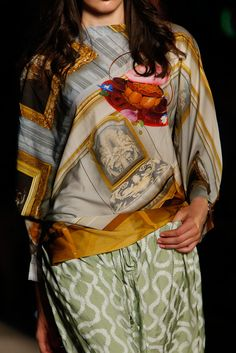 Spring 2015 Ready-to-Wear - Vivienne Westwood