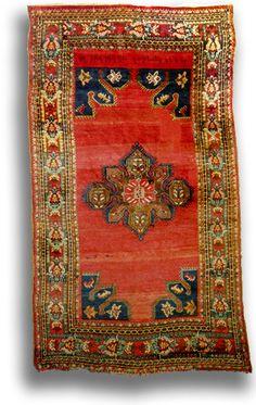 Karabagh Armenian Rug