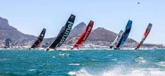 The Ultimate Guide To Major Sports Events In Cape Town - Explore Sideways Travel Activities, Cape Town, Volvo, Adventure Travel, South Africa, Racing, Ocean, Events, Explore