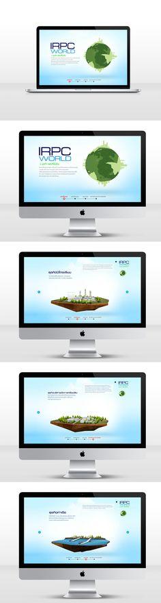 IRPC website