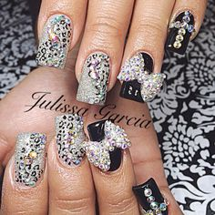 .@sparklenailscouture | Webstagram
