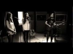 Gorgeous harmonies. They get a bit Fleet Foxy on this one at the end, but lovely all the same. The Staves - Wisely & Slow