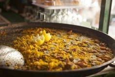 11 Spanish Must-Dos, from Gaudi to Granada: Eat Paella in Valencia