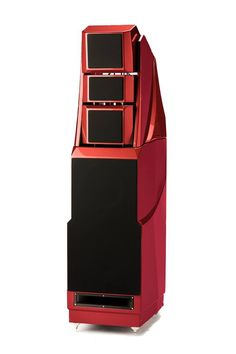 Wilson Audio Alexandria XLF speaker.