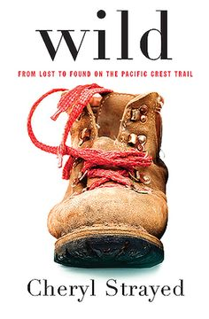 Wild - Cheryl Strayed. Watched this film on flight in Aus and would like to give the book a read.
