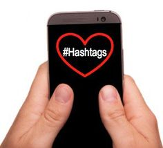 How Hashtags Can Empower You in 2016