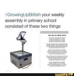 Just go ahead and do your best lol I remember the stupid songs too. So glad I'm not the only one of us who recalls this. British Things, British People, Great British Bake Off, British Memes, British Humour, Growing Up British, British Schools, School Memes, Funny Babies