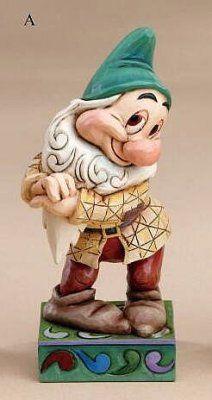 Bashful figure (Jim Shore) from Fantasies Come True