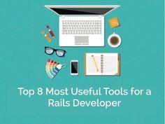 Top 8 Ruby on Rails Gems