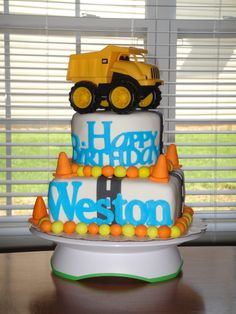 Birthday cake idea. My son is going to have 15 cakes because I can't decide which one to make!!