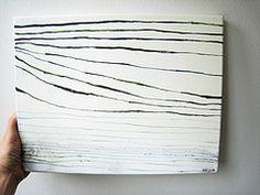 line drawings...
