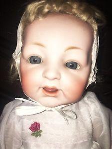 14-034-Kestner-JDK-226-Character-Baby-Doll-Sweet-Expression