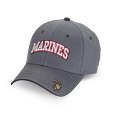 Low Profile Marines Hat Usmc Hat d11a0c4b8fb1d
