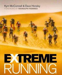Extreme Running (Hardcover)