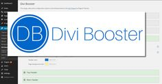 Divi Booster plugin: the easy way to customise Divi