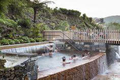 Thermal Springs Pools  Poça da Dona Beija / m-arquitectos