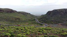 Gran Canaria. Foto de Jordi Pueyo Busquets