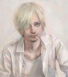 Sanji/#1625016 - Zerochan
