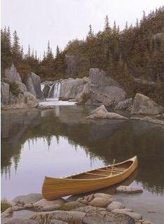 John Kaltenhauser - Close to the Falls