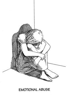 'But He Never Hit Me': A Christian Primer on Emotional Abuse