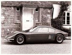 Elva GT160.