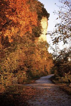 Missouri's Hermann Wine Trail                                                                                                                                                                                 More