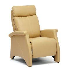 Baxton Studio Sequim Modern Recliner Club Chair Tan Baxt... /  sc 1 th 225 & grano glider recliner - contemporary glider chair - modern nursery ...