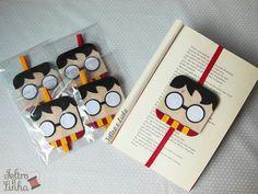 Harry Potter Diy, Harry Potter Sketch, Harry Potter Bookmark, Theme Harry Potter, Harry Potter Birthday, Felt Crafts, Diy And Crafts, Crafts For Kids, Paper Crafts