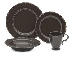 Alexia Dinnerware Collection #williamssonoma