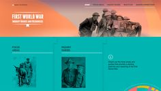TKI. First world war. Resources for students Y1-13. Maori medium - the wars impact on heritage and culture. English Medium - truth, fiction and commemoration.