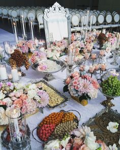 Bits and Blooms Inc. Sofreh Aghd Persian Ceremony - Four Seasons Toronto