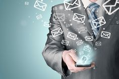Tips to tackle Email Overload in Office