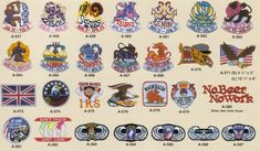 page 6 patches