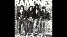 Ramones-Ramones (Full Album) 1976 (+afspeellijst)