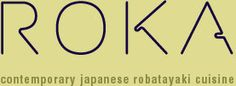 ROKA - James' favourite restaurant and always a crowd pleaser! But make sure you go downstairs to eat in the Shochu lounge - same food but a more relaxed, funky atmosphere. Mayfair Restaurants, Great Restaurants, London Eats, London Food, Anniversary Dinner, Salad Bar, Japanese Food, Best Part Of Me, I Am Awesome